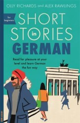 Short Stories in German for Beginners / Книга для читання