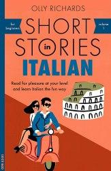 Short Stories in Italian for Beginners / Книга для читання