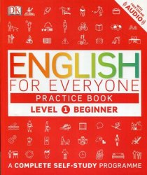 English for Everyone 1 Pactice Book / Робочий зошит