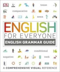 English for Everyone: English Grammar Guide / Граматика
