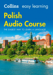 Collins Easy Learning Polish Audio Course New Edition / Аудіо курс