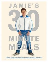 Jamie's 30-Minute Meals - Jamie Oliver