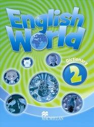 English World 2 Dictionary / Словник