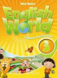 English World 3 Grammar Practice Book / Граматика