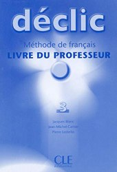 Déclic 3 Livre du professeur / Підручник для вчителя