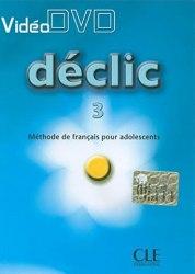 Déclic 3 DVD / DVD диск
