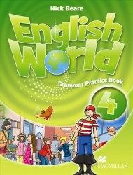 English World 4 Grammar Practice Book / Граматика