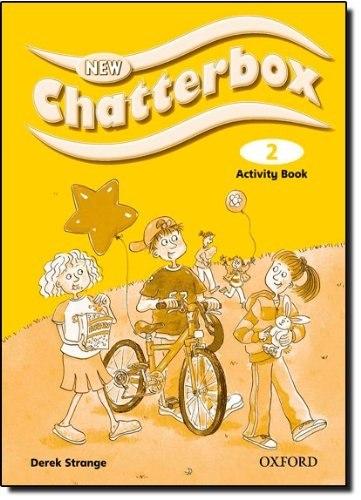 New Chatterbox 2 Activity Book / Робочий зошит