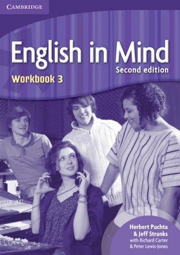 English in Mind 3 (2nd Edition) Workbook / Робочий зошит