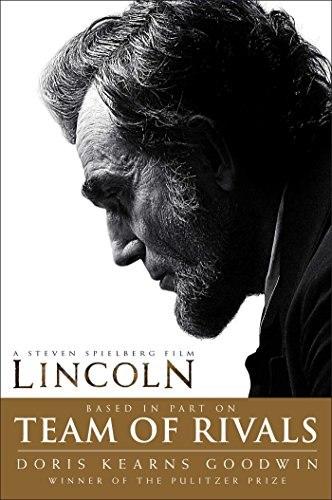 Команда суперників. Біографія Лінкольна - Доріс Ґудвін