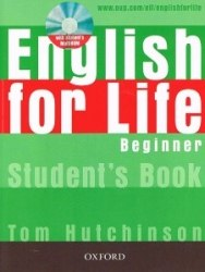 English for Life Beginner Student's Book / Multi-Rom / Підручник для учня