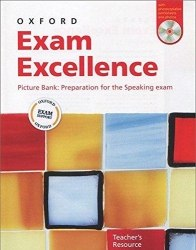 Oxford Exam Excellence Teacher's Resource CD-ROM / Ресурси для вчителя