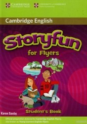 Storyfun for Flyers Student's Book Cambridge University Press