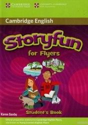 Storyfun for Flyers Student's Book / Підручник для учня