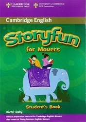 Storyfun for Movers Student's Book Cambridge University Press