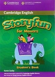 Storyfun for Movers Student's Book / Підручник для учня