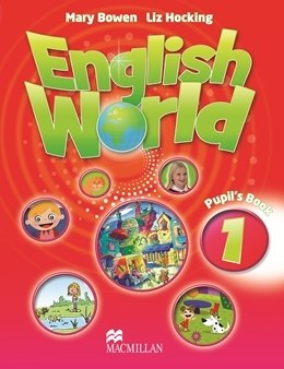 English World 1 Pupil's Book Macmillan