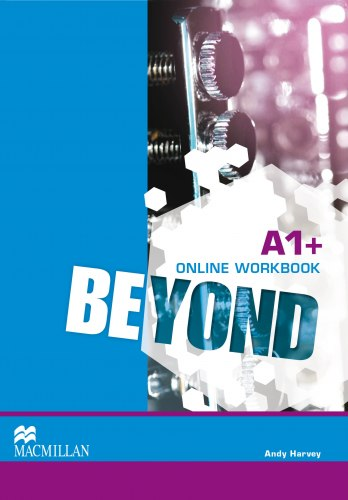 Beyond A1+ Online Workbook / Онлайн робочий зошит