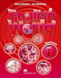 English World 1 Workbook (for Ukraine) / Робочий зошит