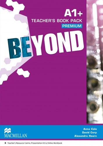 Beyond A1+ Teachers Book Premium Pack / Підручник для вчителя