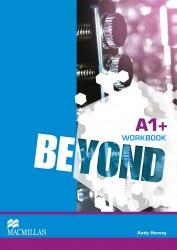 Beyond A1+ Workbook / Робочий зошит