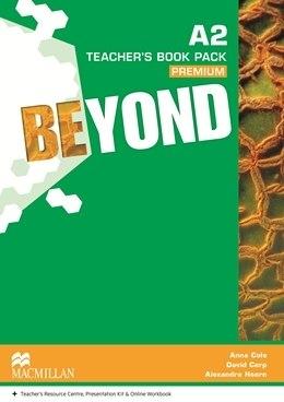 Beyond A2 Teachers Book Premium Pack / Підручник для вчителя