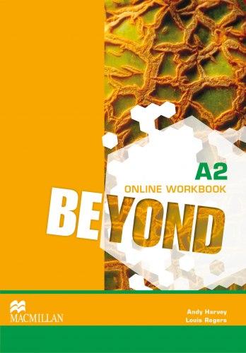 Beyond A2 Online Workbook / Онлайн робочий зошит