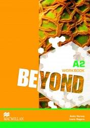 Beyond A2 Workbook / Робочий зошит