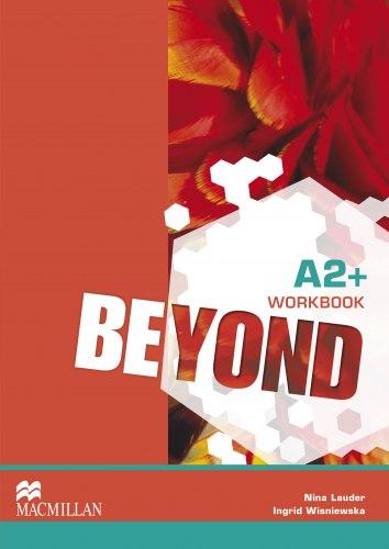 Beyond A2+ Workbook / Робочий зошит