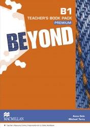Beyond B1 Teachers Book Premium Pack / Підручник для вчителя