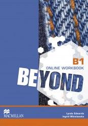 Beyond B1 Online Workbook / Онлайн робочий зошит