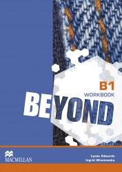 Beyond B1 Workbook / Робочий зошит