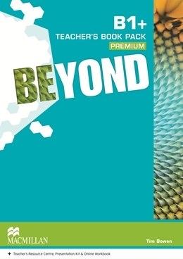 Beyond B1+ Teachers Book Premium Pack / Підручник для вчителя