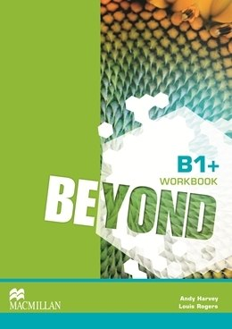 Beyond B1+ Workbook / Робочий зошит