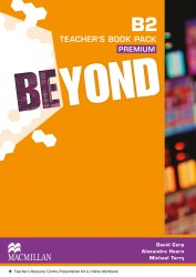 Beyond B2 Teachers Book Premium Pack / Підручник для вчителя