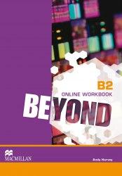 Beyond B2 Online Workbook / Онлайн робочий зошит