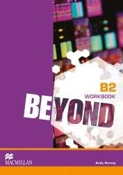 Beyond B2 Workbook / Робочий зошит