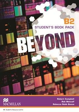 Beyond B2 Students Book Pack / Підручник для учня