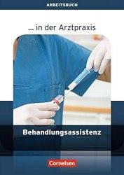 Arztpraxis: Behandlungsassistenz Arbeitsbuch / Робочий зошит