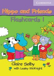 Hippo and Friends 1 Flashcards / Flash-картки
