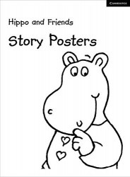Hippo and Friends 1 Story Posters Pack of 9 / Плакати