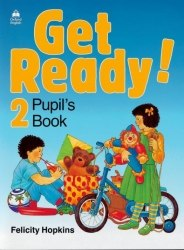 Get Ready! 2 Pupil's Book Oxford University Press
