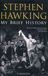 My Brief History - Stephen Hawking