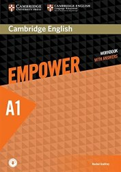 Cambridge English Empower Starter Workbook / Робочий зошит
