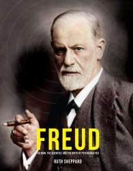 Freud - Ruth Sheppard