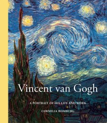 Vincent van Gogh - Cornelia Homburg