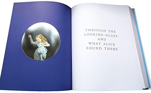 The Complete Alice : Alice's Adventures in Wonderland and Through the Looking-Glass and What Alice Found There - Lewis Carroll