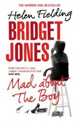 Bridget Jones: Mad About the Boy. Book 3 - Helen Fielding