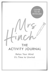 Mrs Hinch: The Activity Journal - Mrs Hinch