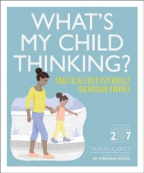 What's My Child Thinking? - Dr Angharad Rudkin